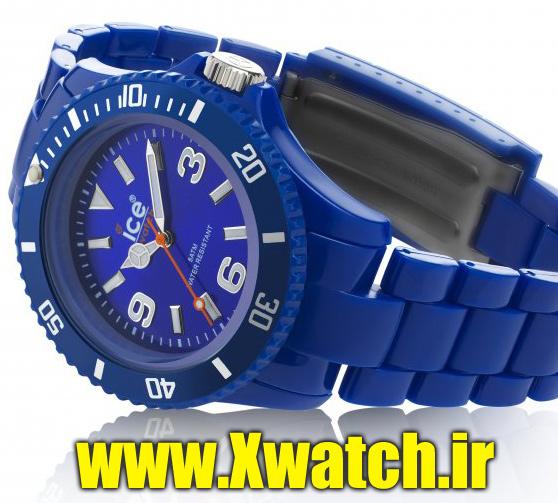 ساعت ICE WATCH آبی