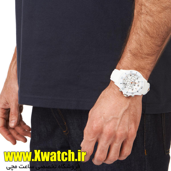 ساعت ICE WATCH سفید