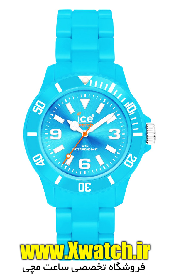 ساعت ICE WATCH فیروزه ای